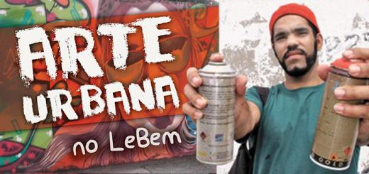 Arte_Urbana no LeBem