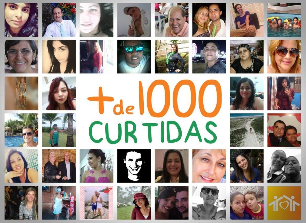1000curtidas